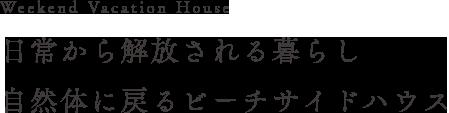 Skip Flat House