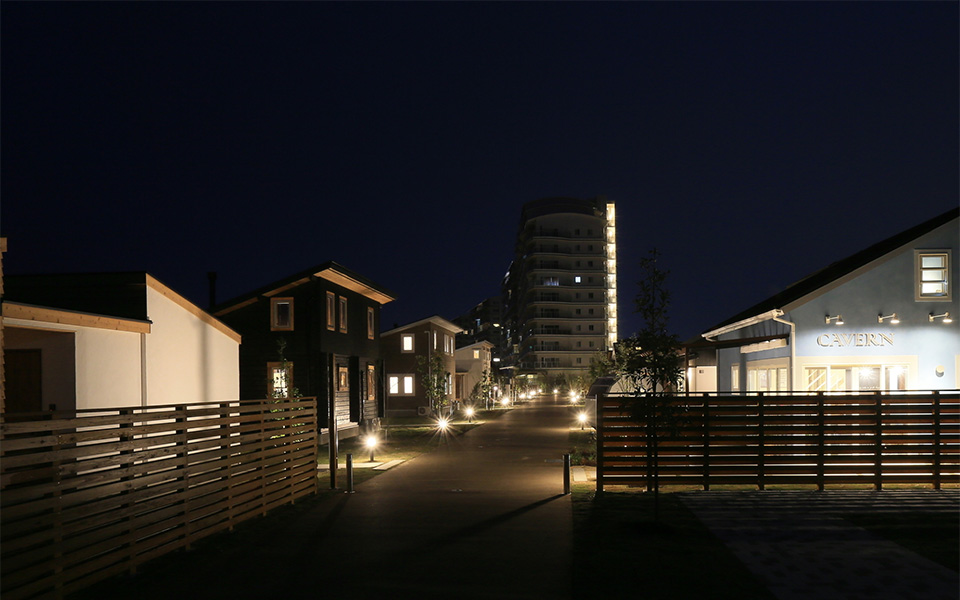 SHARESラグーナ蒲郡体験イメージ写真2
